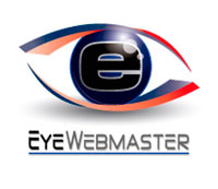 Outsource Logo - Eyewebmaster