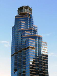 Manila Union Bank Tower