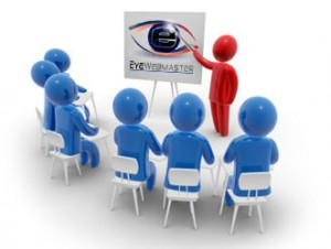web designs and programmer trainings