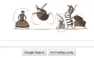 Google Logo May 2011