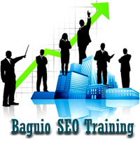Baguio SEO Training