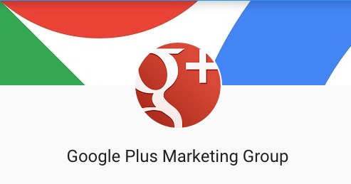 Google Plus Marketing Group