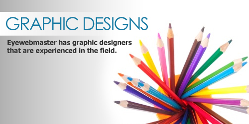 SEO Web Graphic Designs
