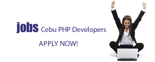 Cebu Php Jobs