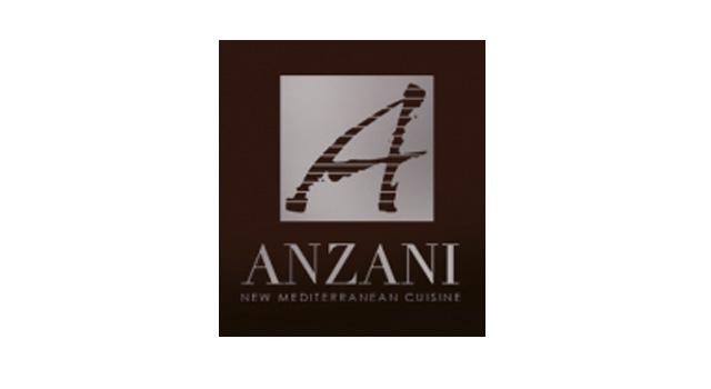 Anzani Restaurant Logo - Cebu Restaurant Logo