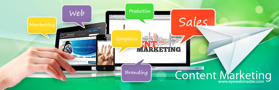 outsource content marketing