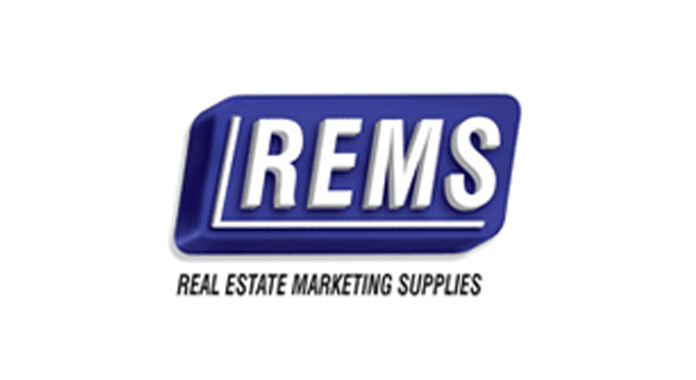 Real Estate Supplies Logo