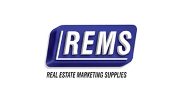 Real Estate Supplies Logo