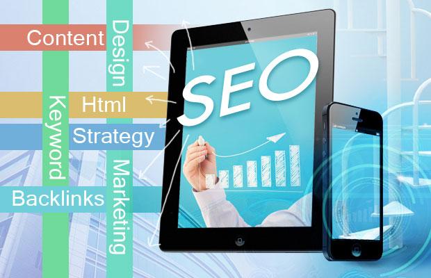 HTML Web Design Images