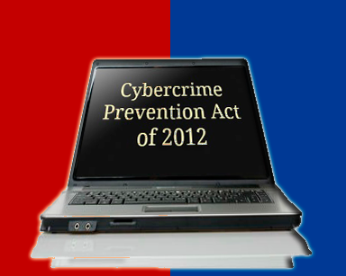 Philippines cyber crime law