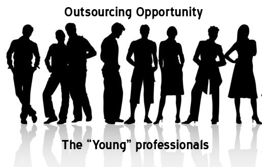 outsourcing young professional - Outsource Philippines