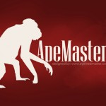 ape master logo sample