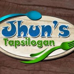 restaurant logo sample