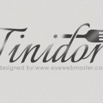 cebu business tinidor logo sample