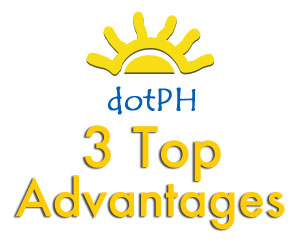 Dot Ph Logo