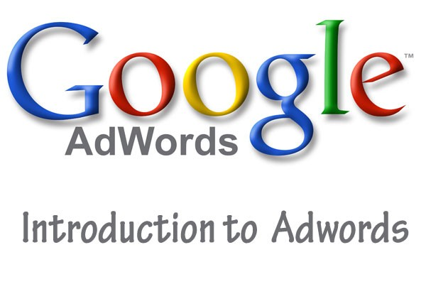 Google Adwords - Introduction to Adwords