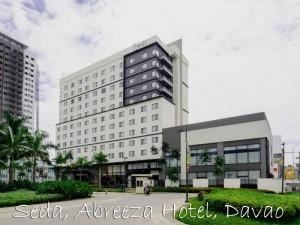 Hotel SEO Specialist - Seda Abreeza Hotel